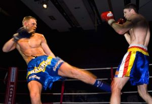 Agree, amateur muay thai fights right!